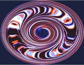 Aura Corona Energy unto itself