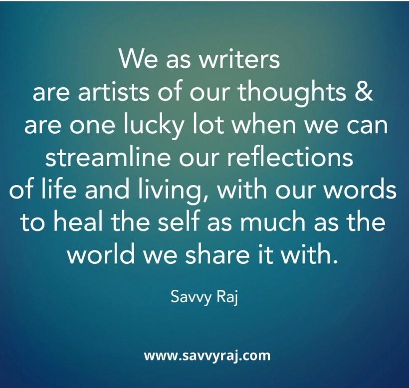 By Savvy Raj