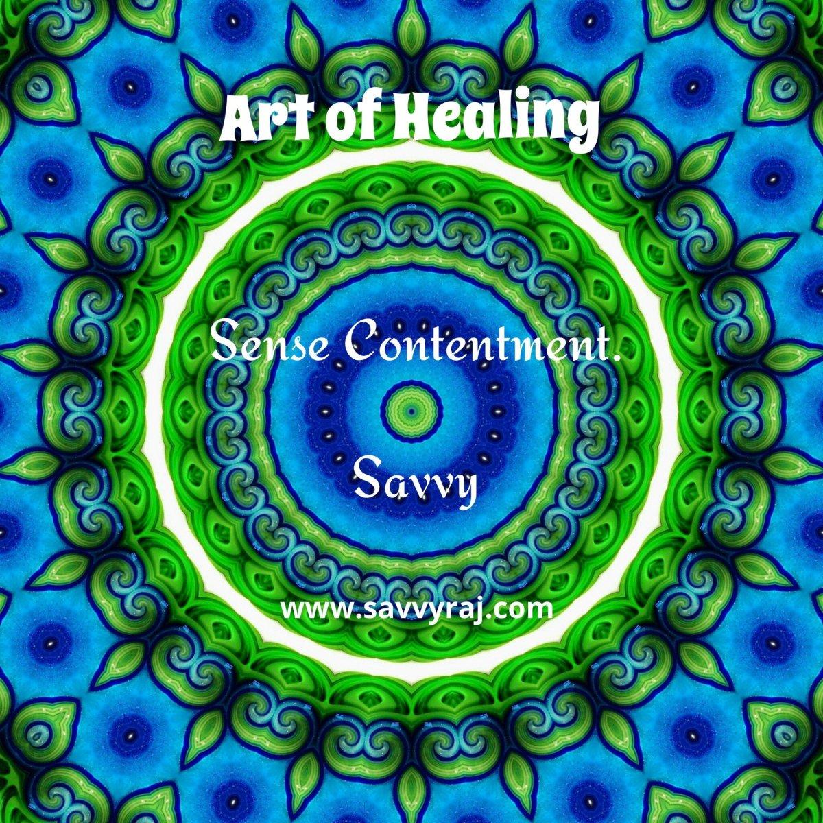 Healing Awareness